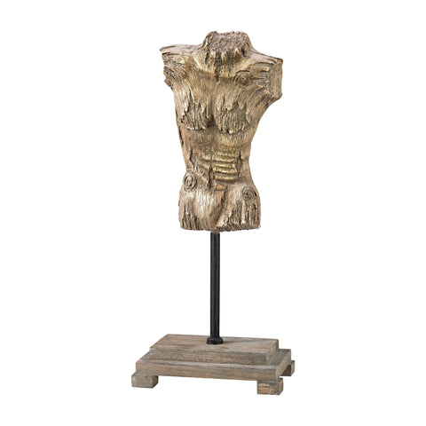 Guildmaster GUI-326-8715 Contrapposto Patres Collection Estate Finish Accessory