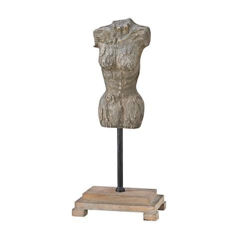 Guildmaster GUI-326-8716 Contrapposto Virtus Collection Estate Finish Accessory