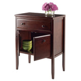 Winsome Wood 40728 Orleans Modular Buffet with Drawer & Cabinet - Peazz.com - 3