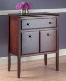 Winsome Wood 40728 Orleans Modular Buffet with Drawer & Cabinet - Peazz.com - 7