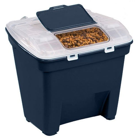Bergan BER-11718 Pet Food Smart Storage