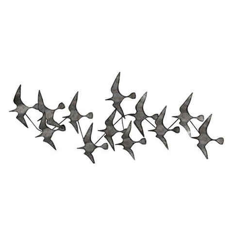 Ren-Wil Renwil Murmuration Wall Sculpture Art