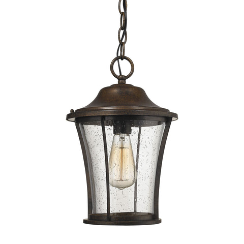 ELK Lighting 45153/1 Morganview Collection Hazelnut Bronze Finish - PeazzLighting