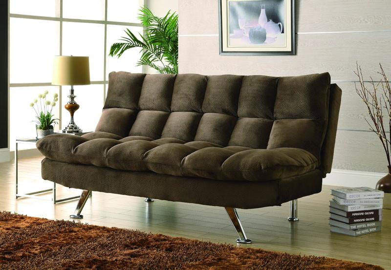Jazz Collection Color Brown Ultra Plush Microfiber 3899 Product Photo