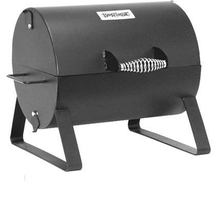 Bayou Classic 500-415 15-in Tailgate Grill