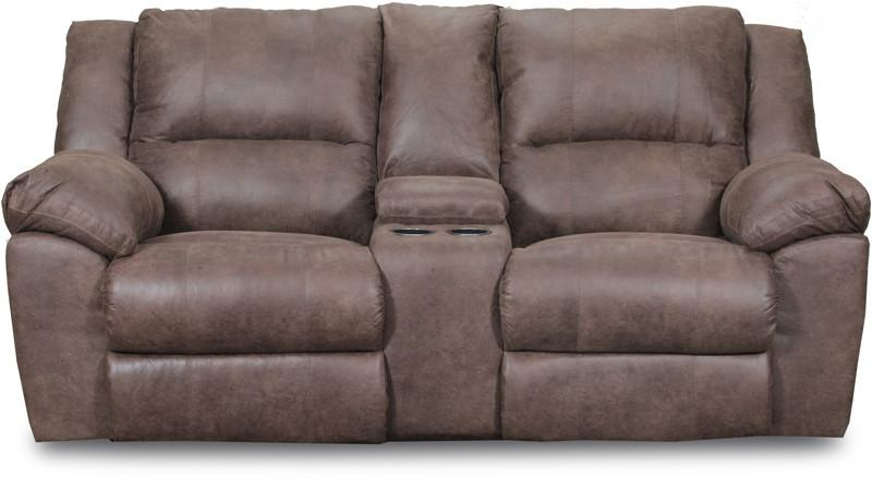 Motion Loveseat Double 1267 Product Photo