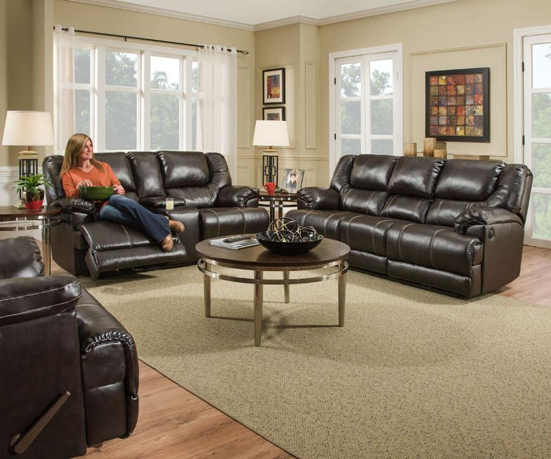 Glider Recliner 18129 Product Photo