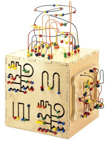 Anatex PC103 Play Cube - Peazz Toys