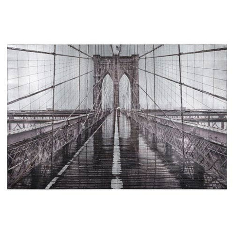 Renwil Iconic Unframed Canvas Art