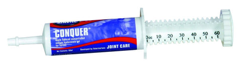 Conquer Joint Care Oral Paste For Horses, 60 ml - Peazz Pet