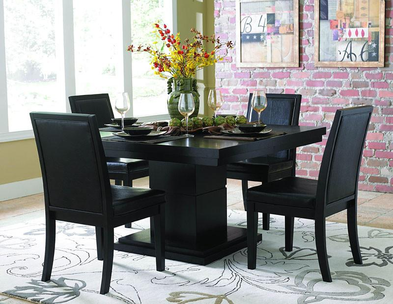 Cicero Collection Color Black 3899 Product Photo