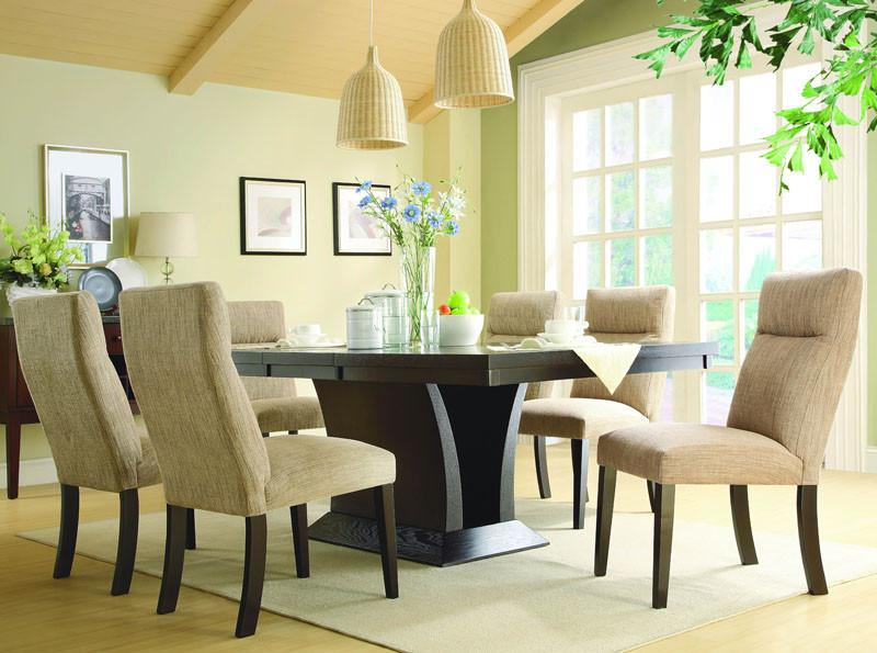 Homelegance Collection Color Rich Espresso Avery