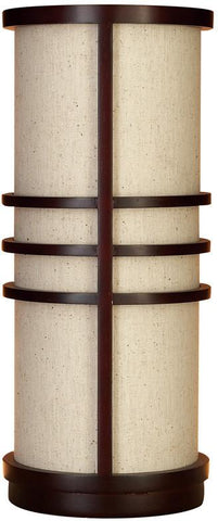 Benzara 58805 Wood Table Lamp Varnished To Make It Long Lasting