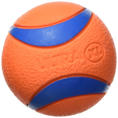 Petmate PTM170401 Chuckit Ultra Ball Dog Toy 1 pack