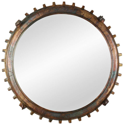 Ren-Wil Neston Wall Mirror