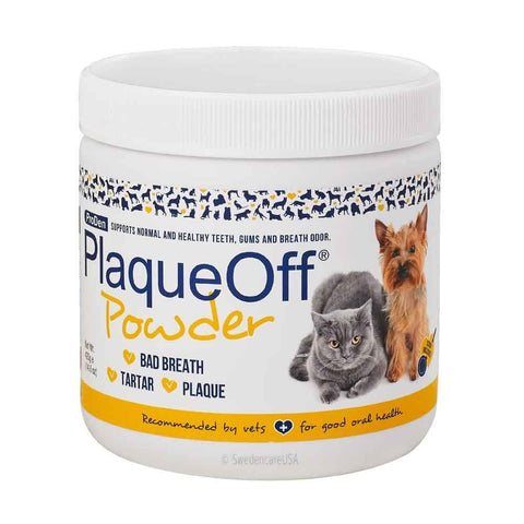 ProDen PlaqueOff Animal For Dogs & Cats, 420 gm - Peazz Pet
