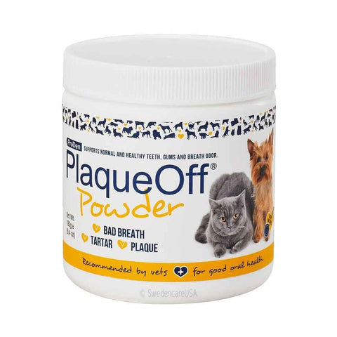 ProDen PlaqueOff Animal For Dogs & Cats, 180 gm - Peazz Pet