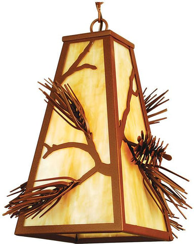 Benzara 67717 Classy Stainless Steel Glass Jute Table Lamp