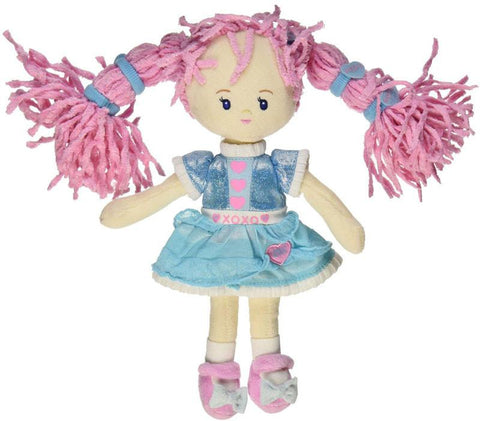 Madame Alexander Candy Hugs Cloth - Peazz.com - 1