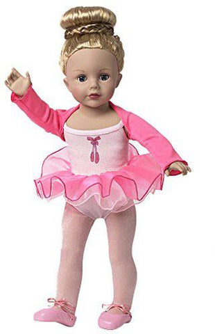 "Madame Alexander Beautiful Ballerina 18"" Doll - Peazz.com"