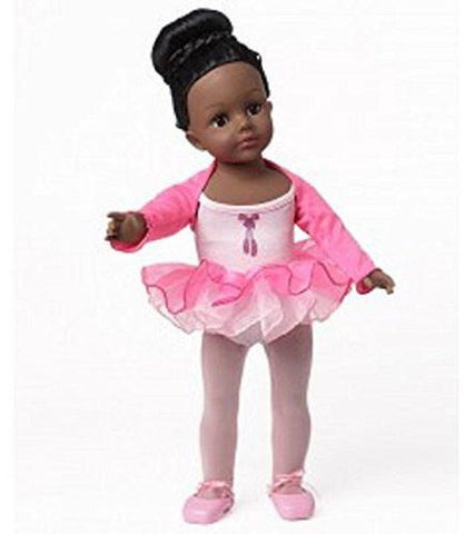 "Madame Alexander Beautiful Ballerina 18"" A/A Doll - Peazz.com"