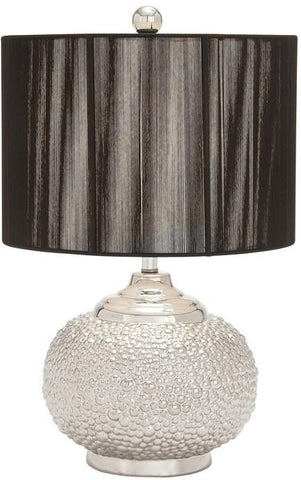 "Bayden Hill Ceramic Table Lamp 23""H - Peazz.com"