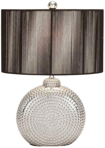 "Bayden Hill Ceramic Table Lamp 22""H - Peazz.com"
