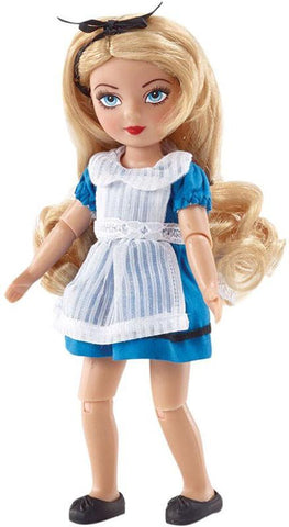 Madame Alexander Alice In Wonderland Doll - Peazz.com