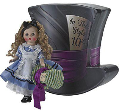 Madame Alexander Alice's Mad Adventure Doll - Peazz.com