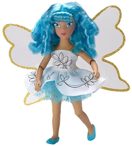 Madame Alexander B'Dazzled Blue Bell Playset - Peazz.com