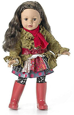 Madame Alexander 70190 It's My Style Doll - Peazz.com