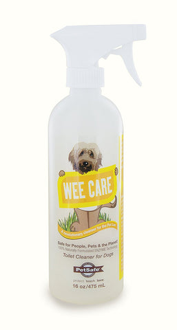 We Care Enzyme Cleaning Solutions 16 ounces - Peazz.com