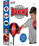NSG JS1000 Boxing Set red/black