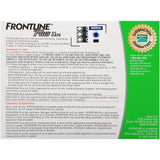 Merial 10193 Frontline Plus For Cats, Green 6 Tubes