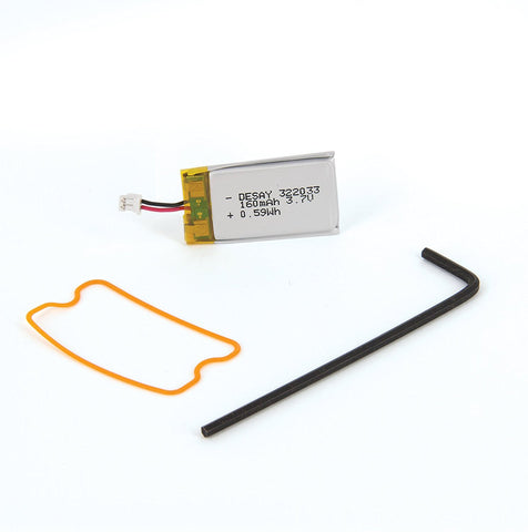 SD-425/SD825 Receiver Battery Replacement Kit - Peazz.com