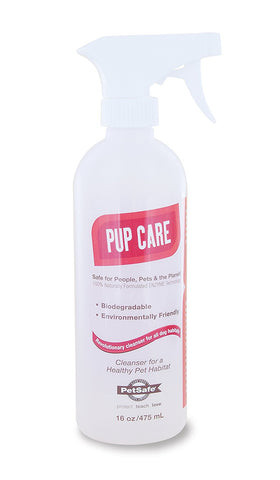 Pup Care Enzyme Cleaning Solutions 16 ounces - Peazz.com