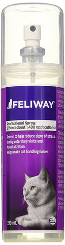 Feliway Pheromone Spray 219 ml - Peazz Pet