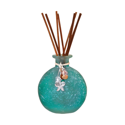 Pomeroy POM-725272 Tierra Collection Azure Tierra Finish Diffusers/Incense
