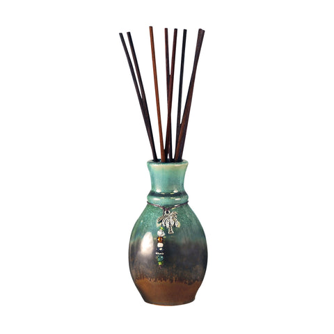 Pomeroy POM-727092 Heritage Collection Azul Patina Finish Diffusers/Incense