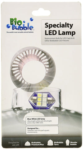 BioBubble BIO-17275602 LED Bulb