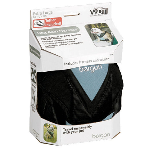 Bergan BER-88233 Dog Travel Harness