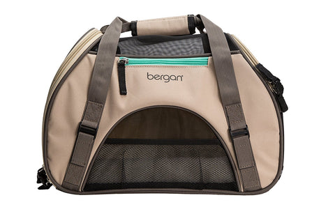 Bergan BER-88910 Pet Comfort Carrier