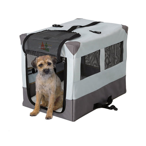 Midwest 1724SP Canine Camper Sportable Crate