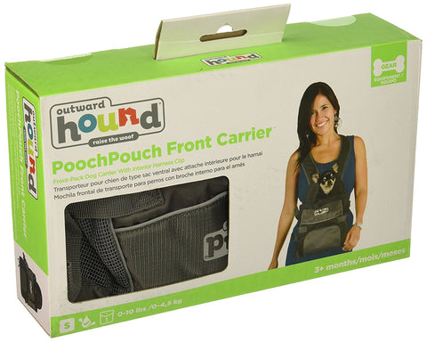 Outward Hound OH21007 Dog Front Carrier