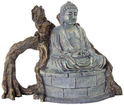 BioBubble BIO-60117800 Decorative Amida Buddha