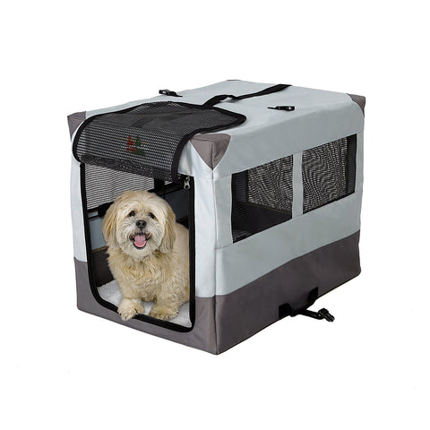 Midwest 1730SP Canine Camper Sportable Crate