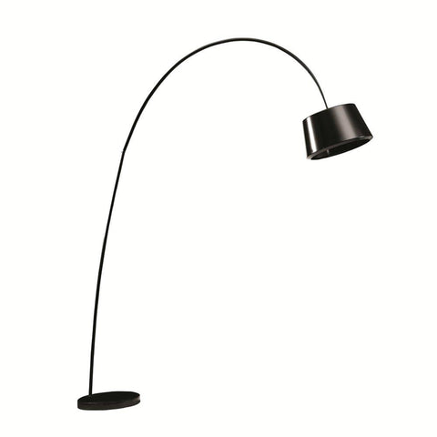 Fine Mod Imports FMI9239-black Estal Floor Lamp, Black - Peazz.com - 1