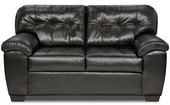 United Loveseat Loveseat