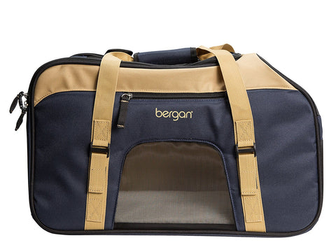 Bergan BER-88922 Pet Top Opening Comfort Carrier