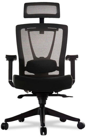 Vifah A70 ActiveChair Ergonomic Office and Gaming Chair, 7-way adjustable